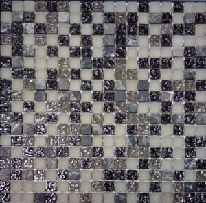 New Fashion Mixed Color Mosaic Wall Tile pictures & photos