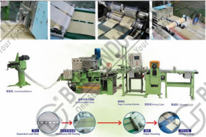 Maintenance Free Motorcycle & Car Battery Making Machine Production Line Amg Battery Making Machine pictures & photos