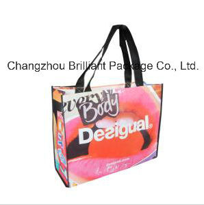 China Manufacturer Non Woven Tote Shopping Bag for Promotion pictures & photos