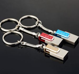 Promotional OTG USB Flash Drive with 1 Year Warranty (WY-pH13) pictures & photos