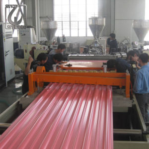 G550 Az100 Prepainted Galvalume Steel Roofing Sheet for House pictures & photos