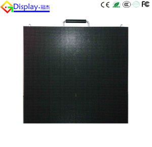 Indoor LED Display with Double Power Supply Protection
