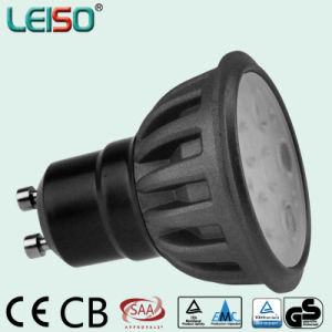 TUV & GS LED Spotlight GU10 6W for Cost-Effective Item pictures & photos