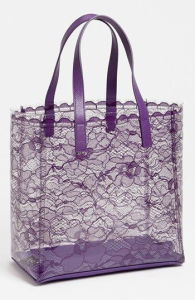 Offering Wholesale Ladies Lace Ladies Tote Bag (H04291) pictures & photos