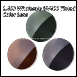 1.499 Wholesale UV400 Tinted Color Lens pictures & photos