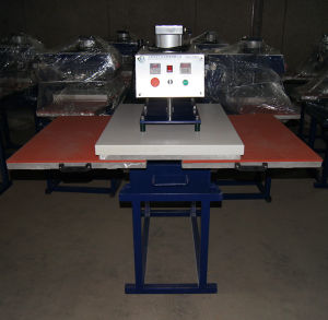 High Speed T-Shirt Printing Machine for Small Store (BE400*600)