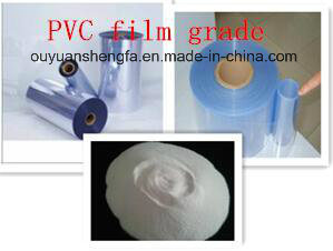 2015 Hot Sale Plastic Material PVC Resin pictures & photos