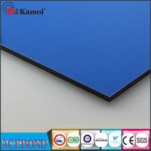 Aluminum Composite Panel Colour Coating Sandwich Panel Facade Panel pictures & photos
