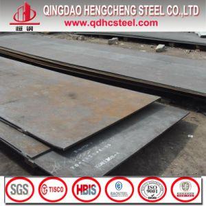 S355j2w Corten a/B A588 Corten Steel Plate pictures & photos