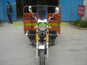 250cc/200cc/150cc Three Wheel Motorcycle, Tricycle, Cargo Tricycle (GM200ZH-F1E) pictures & photos