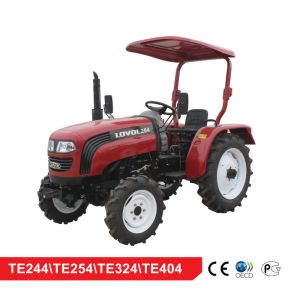 High Quanlity New Design 20-40HP Farm Wheel Tractor with CE and EPA pictures & photos
