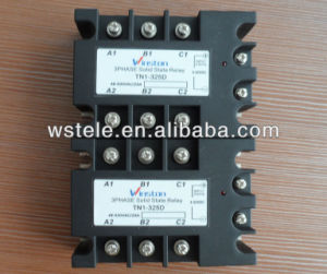 40A DC to AC Solid State Relay with CE (SSR-40DA) pictures & photos