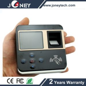 Small RFID Fingerprint Door Access Control System with Free Software pictures & photos