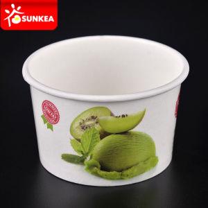 16 Oz 16oz Ice Cream Container pictures & photos