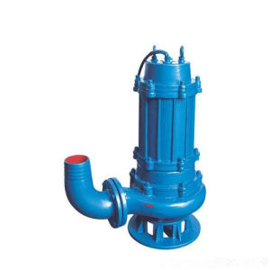 Submersible Sewage Water Pump Dirty Water Treatment Pump pictures & photos