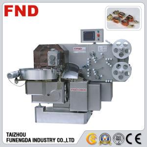Single Twist Toffee Twist Machine (FND-D800)