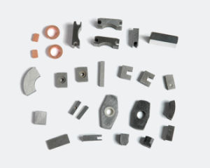 High Quality AlNiCo Sintered Magnet pictures & photos