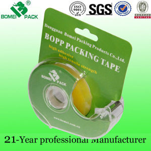 Normal Packing Tape with Various Dispenser pictures & photos
