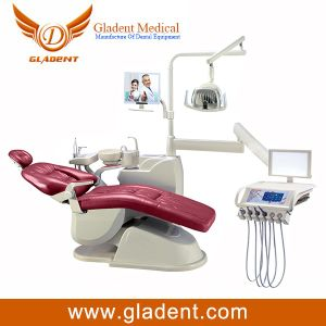 Dental Air Motor Low Speed Handpiece pictures & photos