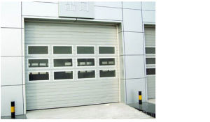 high Quality Aluminium Glass Sliding Door (HF-1069) pictures & photos