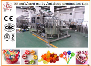 Kh 150 Jelly Beans Machine pictures & photos