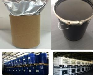 MDF with PVC Film Use Pur Laminated Glue Adhesives pictures & photos