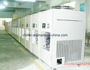 Air Cooled Industrial Chiller with Daikin Compressor and Ce pictures & photos