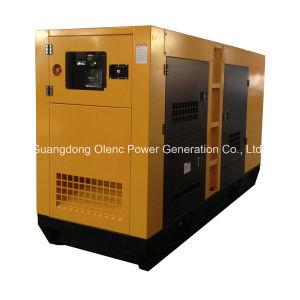 Cummins 4BTA 50kVA Generator Price pictures & photos