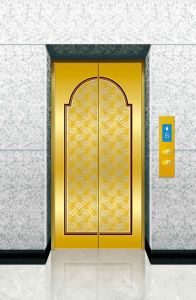 Fujizy Passenger Elevator Lift with Factory Price En81 pictures & photos