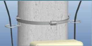 FTTH Stainless Steel Strap/FTTH Fitttings pictures & photos