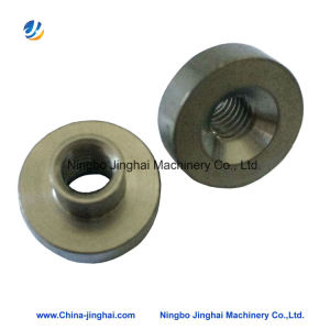 CNC Precision Machining Alloy Parts of Lamp pictures & photos
