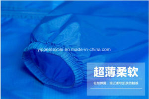100% Nylon Windbreaker Fabric, Ribstop Taffeta Windbreaker Fabric pictures & photos