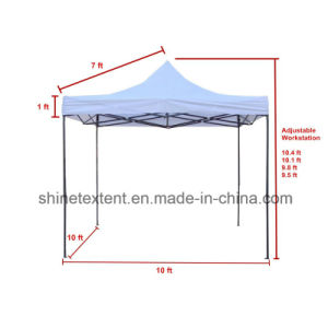 High Quality 3X3m Folding Party Marquee for Event pictures & photos