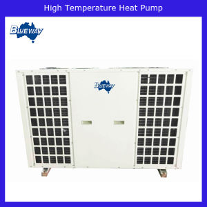 Air Source Heat Pump - High Temperature Hot Water 80′c pictures & photos