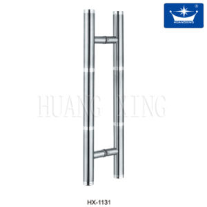 High Quanlity Stainless Steel Handle for Glass Door pictures & photos