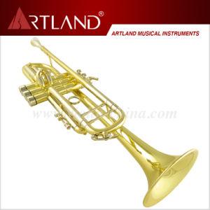 Professional Bb Trumpet (ATR7506) pictures & photos