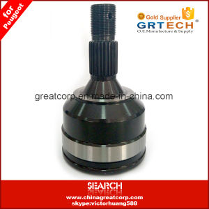 High Quality 22 Teeth C. V. Joint for Peugeot 405 pictures & photos