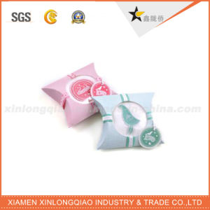 Cmyk Printing Laminated Packaging Paper Box pictures & photos
