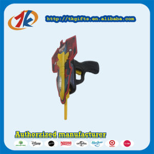 China Manufacture Shooting Plane Launcher Gun Toy for Kid pictures & photos