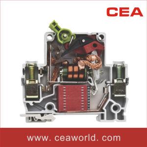 C45 Dz47-63 Mini Circuit Breaker pictures & photos