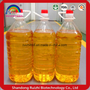Ganoderma Lucidum (reishi) Spore Oil Hot Sell pictures & photos