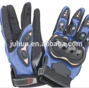 Motorcycle Parts High Quality Winter Full Finger Motorcycle Gloves pictures & photos