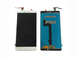 Mobile Phone Display LCD with Touch Screen for Xiaomi Max pictures & photos