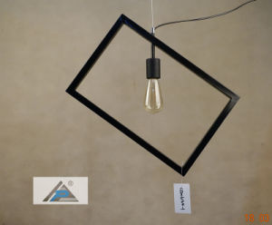 Metal Frame Pendant Light for Home Decoration (C5006144-1) pictures & photos