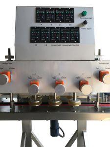 Automatic Aluminum Cap Screwing Capping Machine pictures & photos