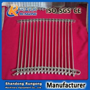 Flexible Rod Belts Factory pictures & photos