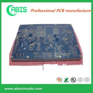 2 Layer HASL Quick Turn PCB Manufacture (FREE SAMPLE) pictures & photos