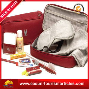 Wholesale Disposable Travel Sleeping Kit Toiletries pictures & photos