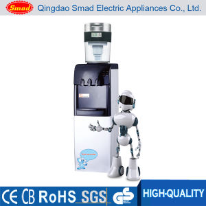 OEM Hot and Cold Water Dispenser with Filter pictures & photos