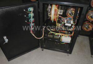 SVC Single Phase Voltage Stabilizer 500va pictures & photos